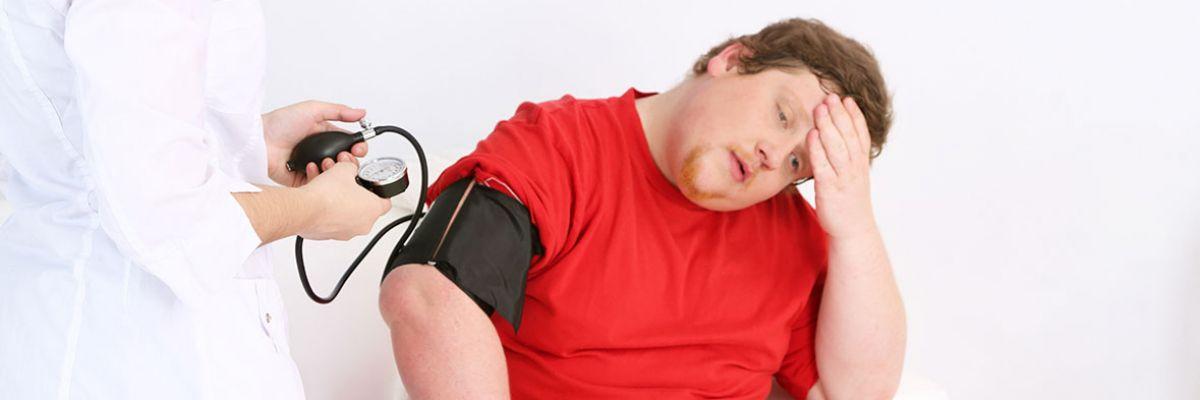 Obezitenin Yol Açtığı Sağlık Problemleri