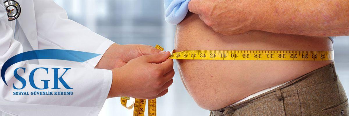 Sosyal Güvenlik Kurumu Obezite Ameliyatlarını Karşılıyor Mu?