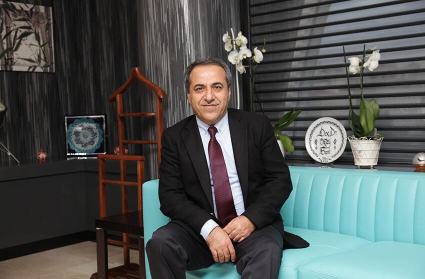 Prof. Dr. Oktay Banlı